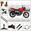 Motorcycle Parts for BAJAJ PULSAR 135
