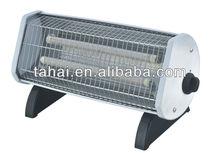 1500 W 2 BAR calentador de cerámica