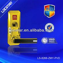 electric number lock