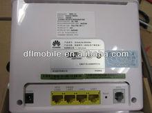 Original huawei 4port adsl hg520c modems