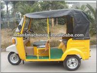 150CC bajaj passenger auto rickshaw