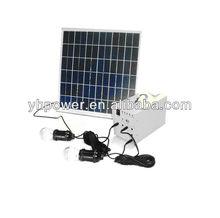 5w solar panel kit/Portable Solar Panel Kit/DIY camping solar kit