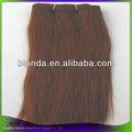 Hot style de cheveux naturels brésiliens trame pour dubaï.import export