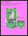 eva máquina de formação deiso9001 e ce