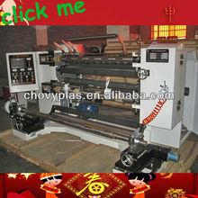 China New automatic slitting and creasing machine
