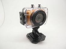 waterproof mini AT28 in car camera with angle sensor