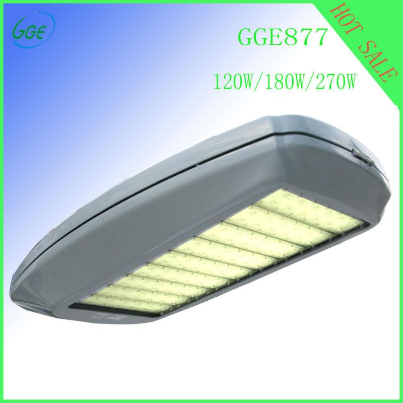 led lamp body//led street light die cast shell GGE875C