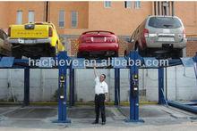 HFPP208 smart parking system