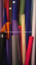 width 20cm -240cm any color polypropylene non-woven fabric