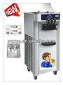 unisnow soporte de suelo servidor suave helado fabricante de la máquina