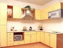 ambry/kithcen cabinet/cupboard/drawer /house funiture/gear/design furniture(light beige color)