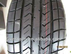 cheap car tire RIB pattern