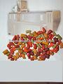 Mejor venta seco comida para perros machine120-160kg / h