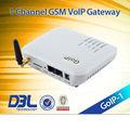 1 canale gsm sim box gateway voip, goip