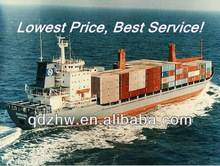 Sea Shipping/From China to foreign/Freight Agency/Best Freight Forwarder