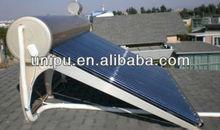 Solar Water Heater Cost