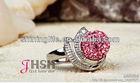 Promotional cheap diamond rings Wholesale