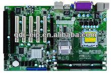 G31 ATX Motherboard With 5*PCI,2*ISA Slots