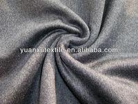 woolen cashmere coat fabric