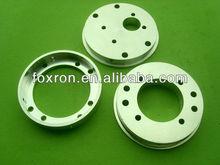 Custom CNC machining processing service