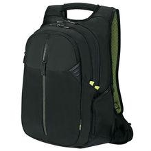 High Quality 2013 Shenzhen Black Latop Backpack for Men