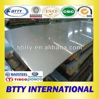 3mm stainless steel sheet weight