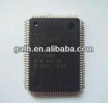 AM186EM-40KC 16-Bit Embedded Microcontrollers