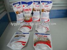 water-based polyvinyl acetate homopolymer emulsion