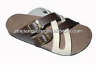 2013 Fashion Sandal Cork Slipper