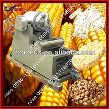 Snake Processing Machines-Industrial Dedicated Automatic Popcorn Machine/Popcorn Maker 220V