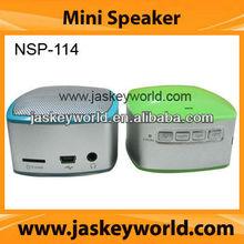 speaker high end, manufacturer
