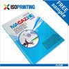 Professional high quality Paper Custom Magazine