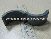 magnetic motor /Ferrite magnets price/y35 ferrite magnet