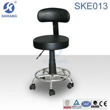 Laboratory Chair with back rest