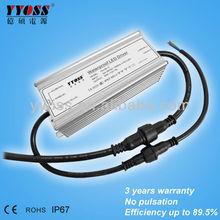 waterproof led driver 5v 12v 15v 20v 24v 30v 36v 48v constant voltage power supply IP67