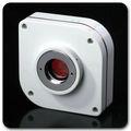 Nuevo producto! Científico 3mp microscopio digital de la cámara deinfrarrojos