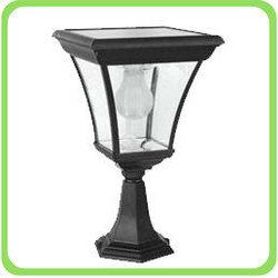 solar home light (JL-8533P)