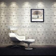 3d unique design different to traditional decorative interior wall art