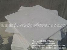 Low Price White Laminate Floor Marble