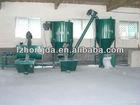 dry powder mortar complete machine XB-2