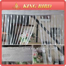 2013 new design elegant wholesale decorative door curtain