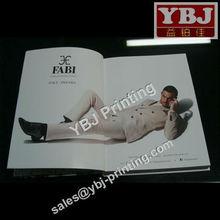Custom china ybj hot hardcover sketch book
