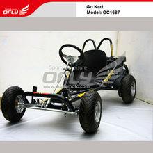 Single Seat Racing 168cc Go Kart tires