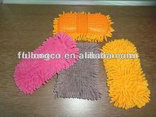 Microfiber Sponge Wash Pad