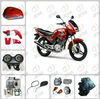 Parts for Motos Yamaha YBR 125