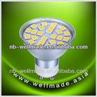 GU10 24SMD 5050 LED light ztl