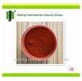 plomo rojo, plomo de polvo rojo, plomo de óxido(97,5 % )