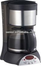 Coffee maker drip coffee machine