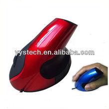 New Fashionable 5D Vertical Optical Ergonomic Design Mouse