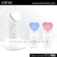 LED Microcurrent Galvanic Multifunction Photon Ultrasonic Beauty Machine
